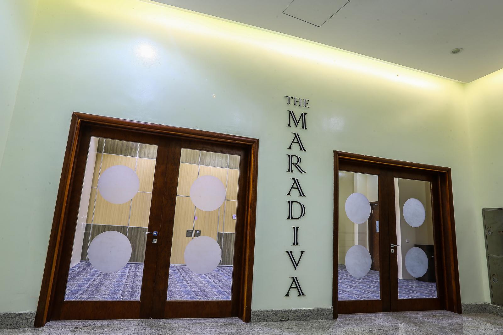 The Maradiva